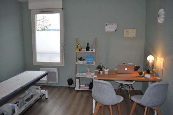 Ostéopathe - Châtenay-Malabry - Mathilde Woroniak