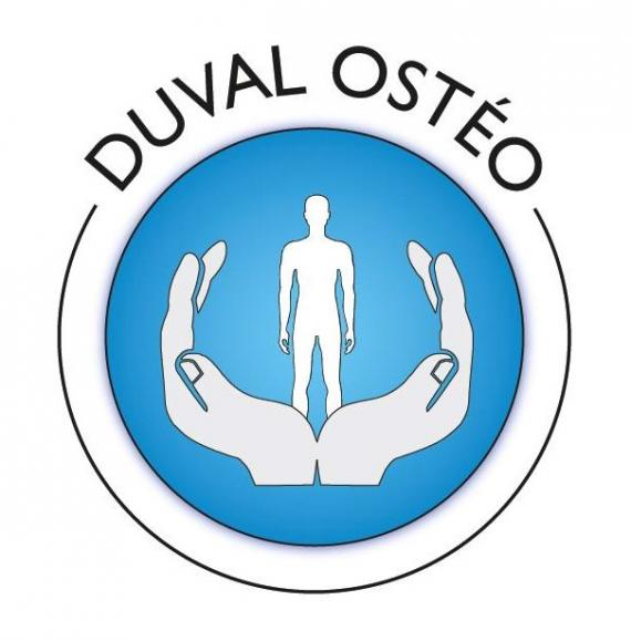 Ostéopathe - Lourdes - Jean-François Duval