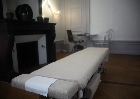 Ostéopathe - Amiens - Thomas Denis