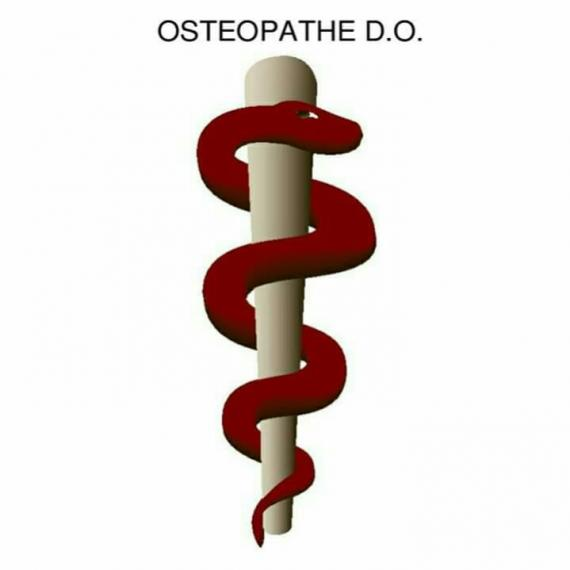 Ostéopathe - Breuillet - Mathieu Desclos