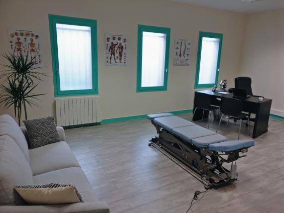 Ostéopathe - Brezolles - Maxime De Pra