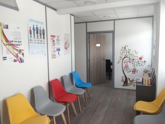 Ostéopathe - Bouc-Bel-Air - Adrien Davin