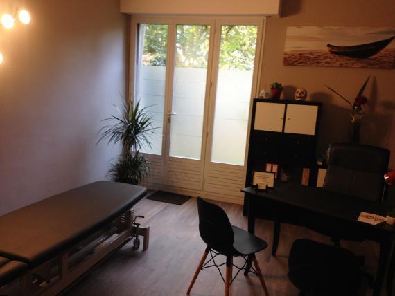 Ostéopathe - Beaumont-sur-Oise - Gurwan Fontaine