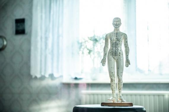 Ostéopathe - Saint-dié-des-vosges - Nicolas Moray