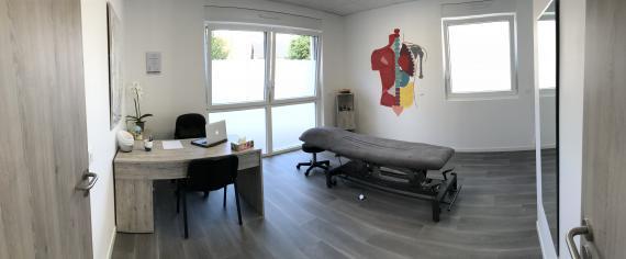 Ostéopathe - Rohrbach-lès-Bitche - Joé Winterstein