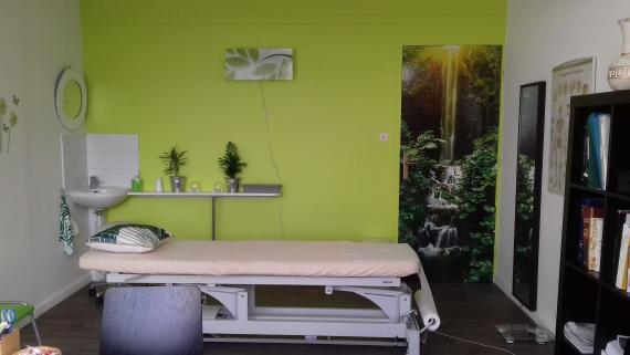 Ostéopathe - Chenôve - Linda Dekkal