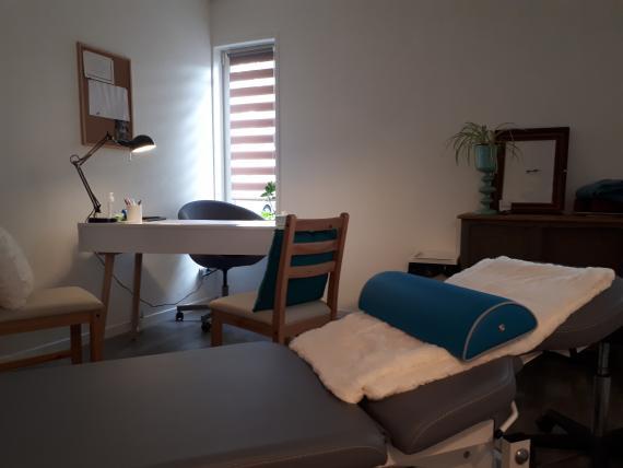 Ostéopathe - Colmar - Clara Preik