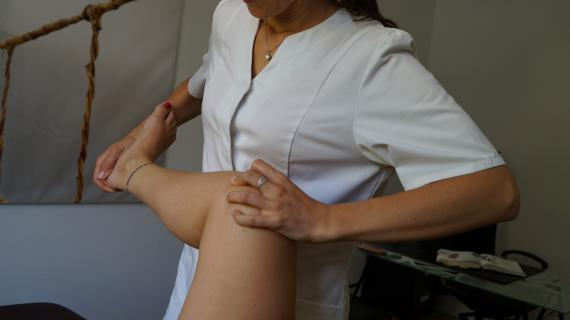 Ostéopathe - Pontault-combault - Laura Dupuy