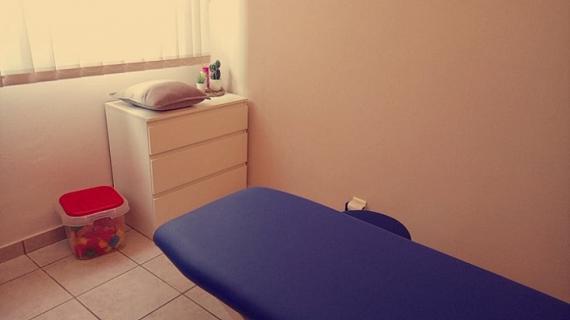 Ostéopathe - Nice - Elodie Marche
