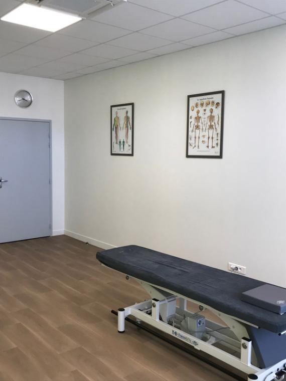 Ostéopathe - Saumur - Emeric Rual
