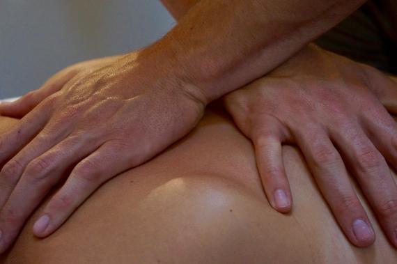 Ostéopathe - Velizy-Villacoublay - Julien Desloovere