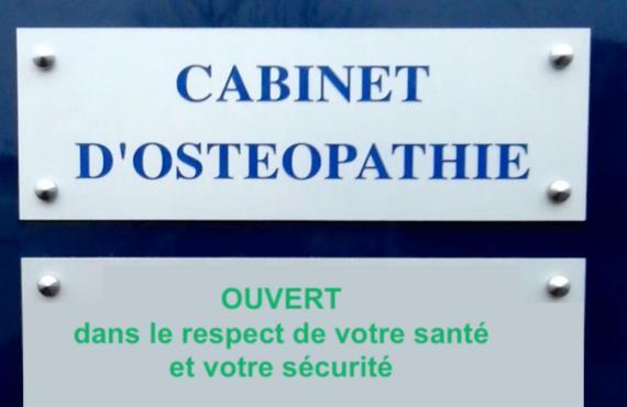 Ostéopathe - Issy les Moulineaux - Nora Lancereau